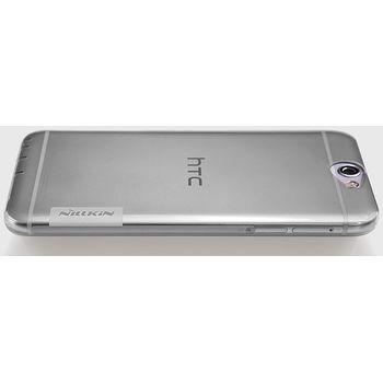 Nillkin pouzdro Nature TPU pro HTC ONE A9, transparentní