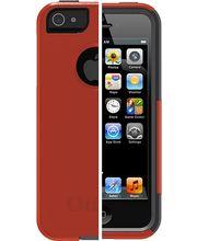 Otterbox - iPhone 5 Commuter - červená
