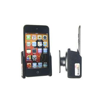 Brodit držák do auta pro Apple iPod Touch 4 gen. (povrch samet) bez nabíjení