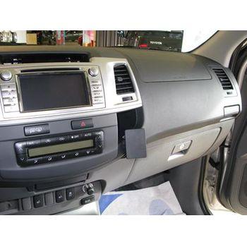 Brodit ProClip montážní konzole pro Toyota HiLux 12-16, vpravo