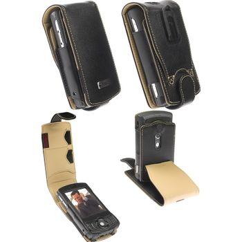 Krusell pouzdro Orbit - Artemis HTC P3300/MDA Compact III