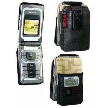 Krusell pouzdro Elastic - Nokia 7200