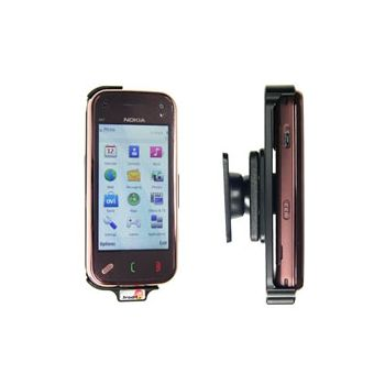 Brodit držák do auta pro Nokia N97 Mini bez nabíjení