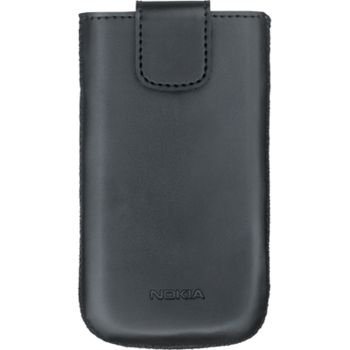 Nokia univerzální pouzdro CP-593 L, černá