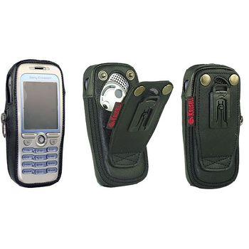 Krusell pouzdro Classic - Sony Ericsson K500i