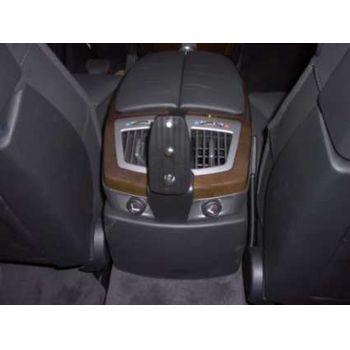 Brodit montážní konzole mezi sedadla pro BMW 728-750 E65 02-08