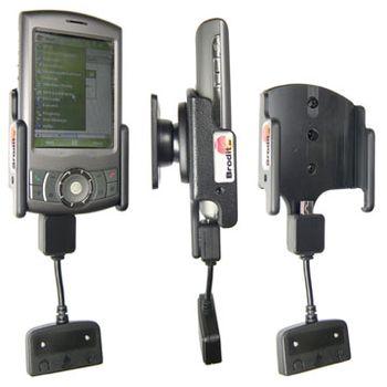 Brodit držák s adapterem 3 v 1- HTC P3300 Artemis - kabel 3cm