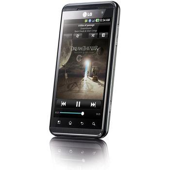 LG P920 Optimus 3D rozbaleno, plná záruka