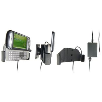 Brodit držák - pevná instalace, Molex, horizontální - HTC TyTN