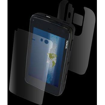 Fólie InvisibleSHIELD Nokia N900 (celé tělo)