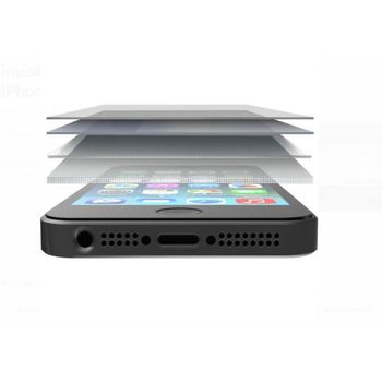 InvisibleSHIELD Glass Apple iPhone 5/5S/5C/SE