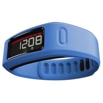 Garmin Vivofit fitness náramek modrý