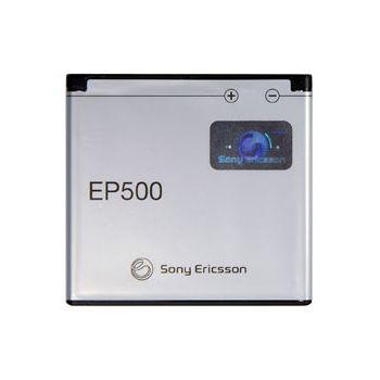 Sony Ericsson originální baterie EP-500 pro Sony Ericsson Vivaz, Vivaz Pro, 1200mAh