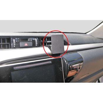 Brodit ProClip montážní konzole pro Toyota HiLux 2016 a novější, na střed