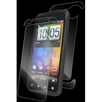 InvisibleSHIELD HTC Incredible S (celé tělo)