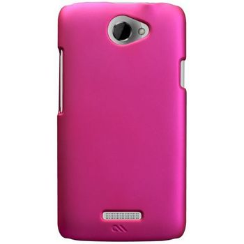 Case Mate Barely There case pro HTC One X / XL Pink