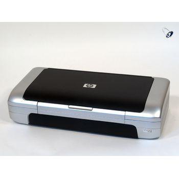 HP Deskjet 460cb (C8151A) - mobilní tiskárna