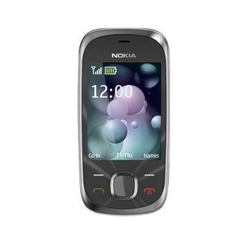 Nokia 7230 slide Graphite (2 GB)