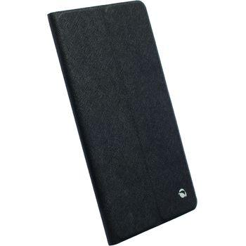 Krusell pouzdro FlipCover Malmö - Samsung Galaxy Tab Pro 8.4, černá