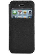 Brando pouzdro Flip View pro iPhone 5C, černá