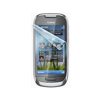 Fólie ScreenShield Nokia C7 - celé tělo