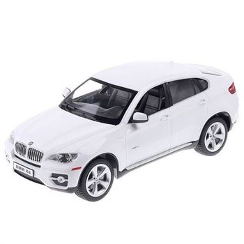 iCess Bluetooth model BMW X6 - bílý