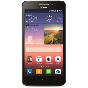 Huawei G620s, černá