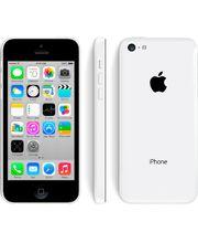 Apple iPhone 5C 16GB, bílá, zánovní, záruka 12 měsíců