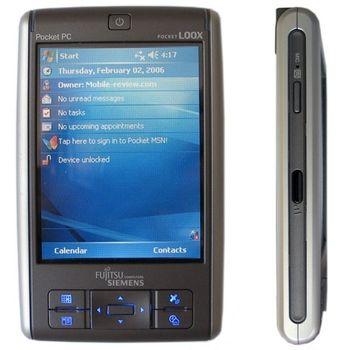 FS Pocket Loox 720 + pouzdro Krusell, předváděcí kus, bazar
