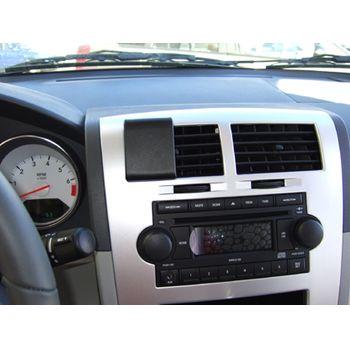 Brodit ProClip montážní konzole pro Dodge Caliber 07-09, Jeep Compass/Patriot 07-08, na střed