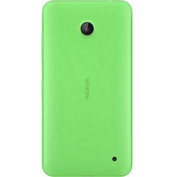Náhradní díl kryt baterie pro Nokia Lumia 630, zelený
