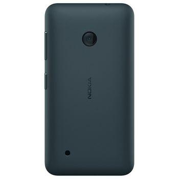 Náhradní díl kryt baterie pro Nokia Lumia 530, šedý