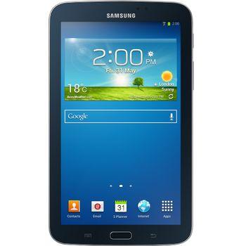 Samsung GALAXY Tab 3 7.0 SM-T2100 Wi-Fi 8 GB, černá