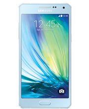 Samsung Galaxy A5 A500, modrá