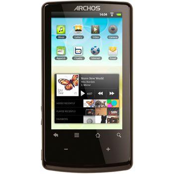 "Archos 32 IT, tablet Android, 3.2"" display 400x280, Wi-Fi, 8GB, černý"