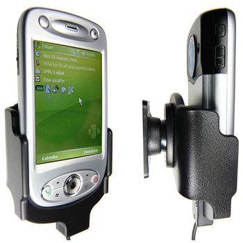 Brodit držák do auta pro HTC P6300 Panda s nabíjením