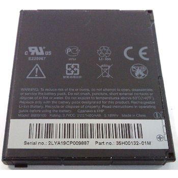 HTC originální baterie BA-S570 pro HTC ChaCha, 1250mAh