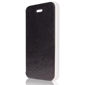 Xqisit pouzdro pro iPhone 5C folio case černé