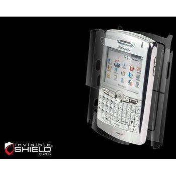 invisibleSHIELD pro BlackBerry 8800 - celé tělo
