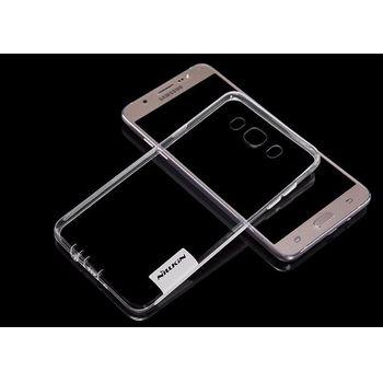 Nillkin pouzdro Nature TPU pro Samsung Galaxy J7 (2016), transparentní
