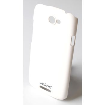 JEKOD Super Cool Pouzdro pro HTC ONE S - bílá