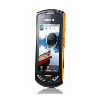 Samsung S5620 Monte Dark Gray