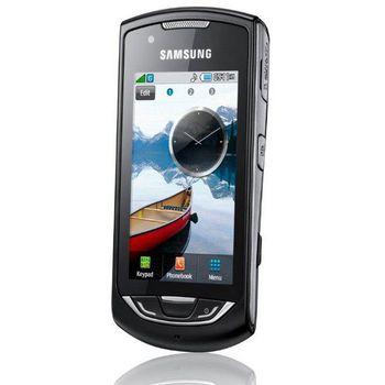 Samsung S5620 Monte Deep black
