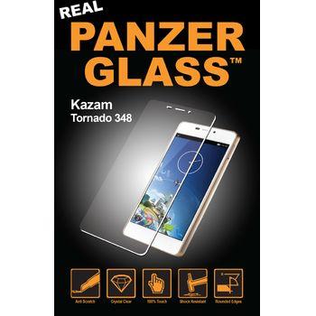 PanzerGlass ochranné sklo pro Kazam Tornado 348