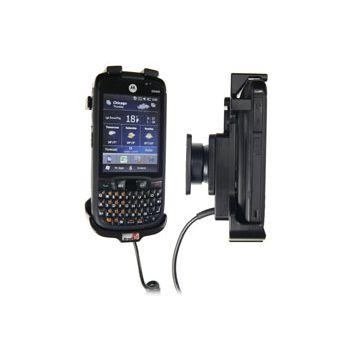Brodit držák do auta pro Motorola Symbol ES400 s nabíjením