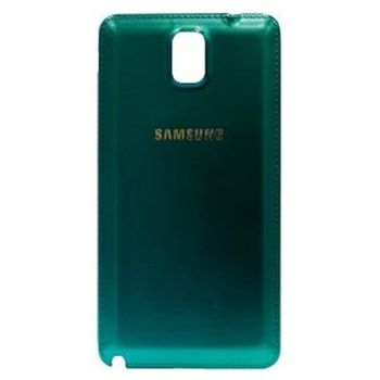 Samsung zadní kryt ET-BN900HC pro Galaxy Note 3, zelený