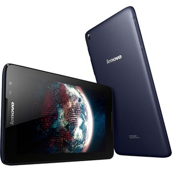 Lenovo IdeaTab A8-50, Wi-Fi, modrý