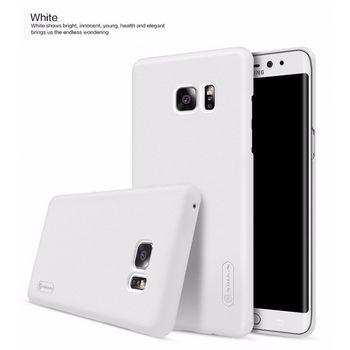 Nillkin zadní kryt Super Frosted pro Samsung Galaxy Note 7, bílý