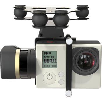 Feiyu Tech stabilizátor MINI 2D s 2osou stabilizací pro GoPro na dron