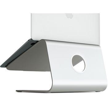 Rain Design mStand stojan pro notebook, stříbrný